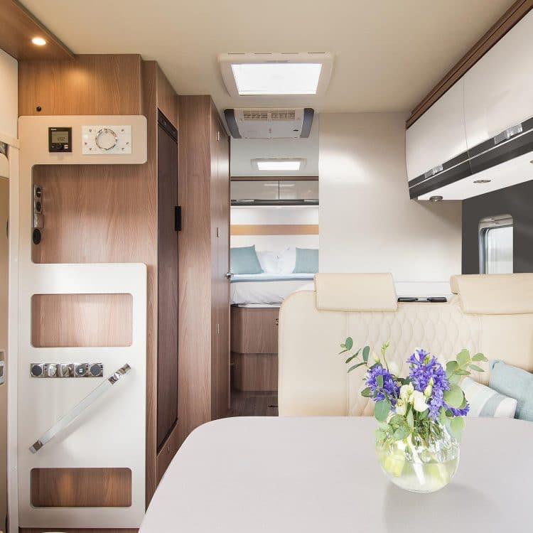 Buy a luxury GlamperRV motorhome