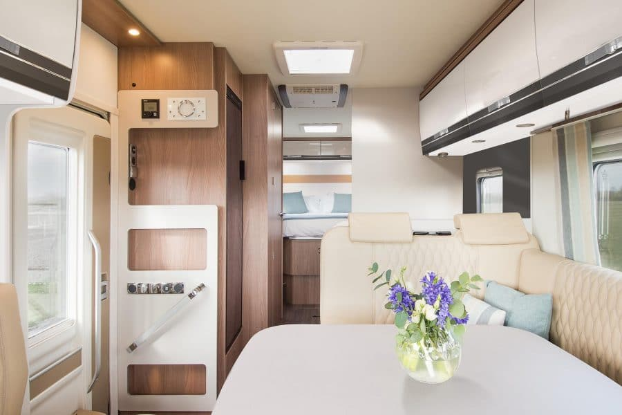 Buy a luxury GlamperRV motorhome