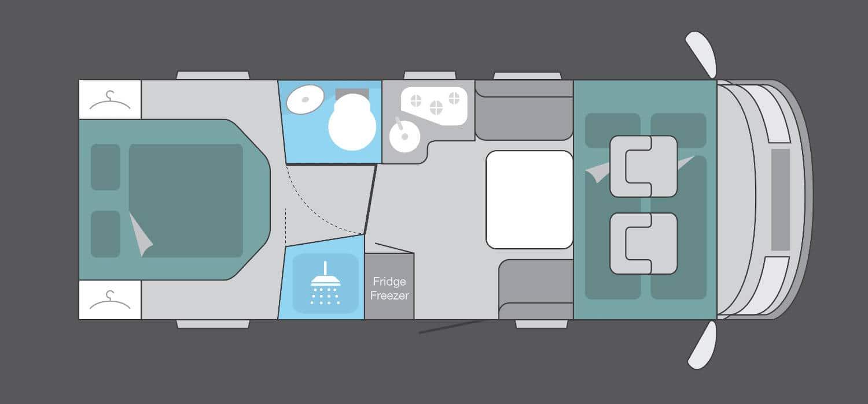 GlamperDBL layout