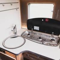 GlamperRV DBL kitchen