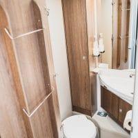 GlamperRV bathroom