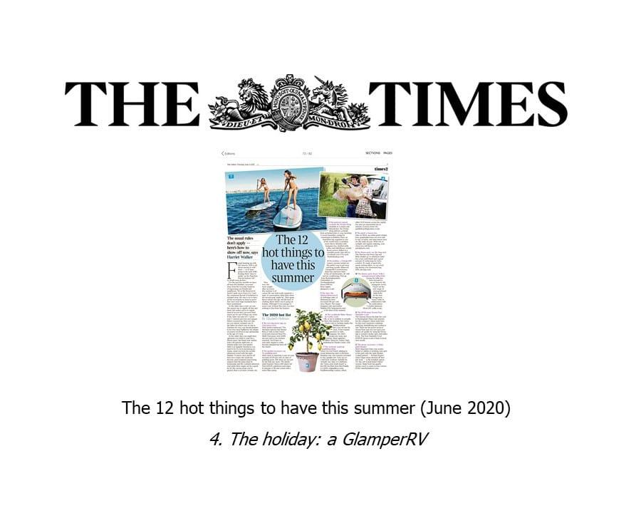 The Times June 2020