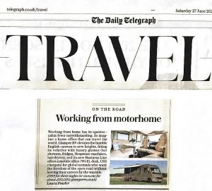 Daily Telegraph Travel
